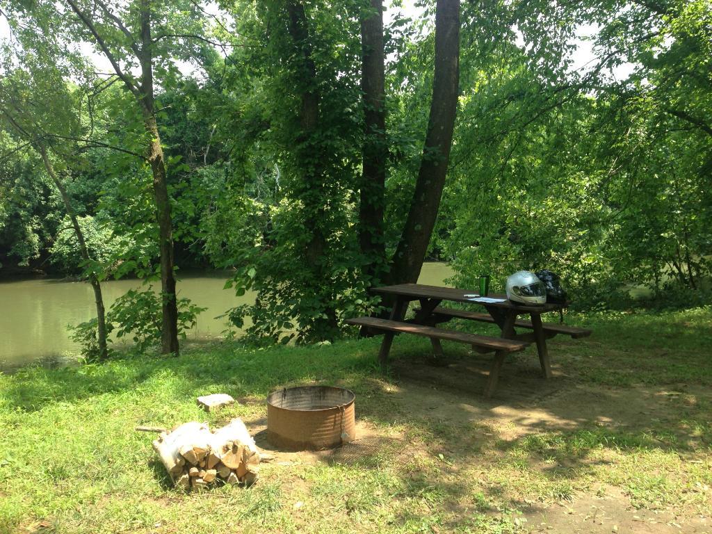 Beaver Canoe Rental & Campgrounds