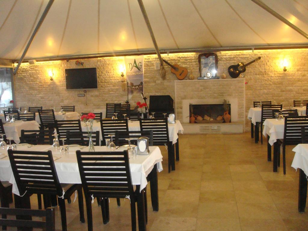 Dag Motel & Restaurant