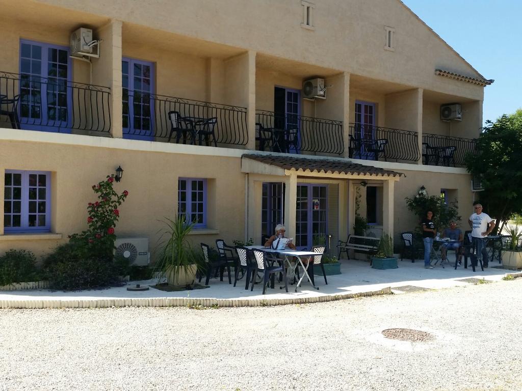 Hotel Restaurant Carina