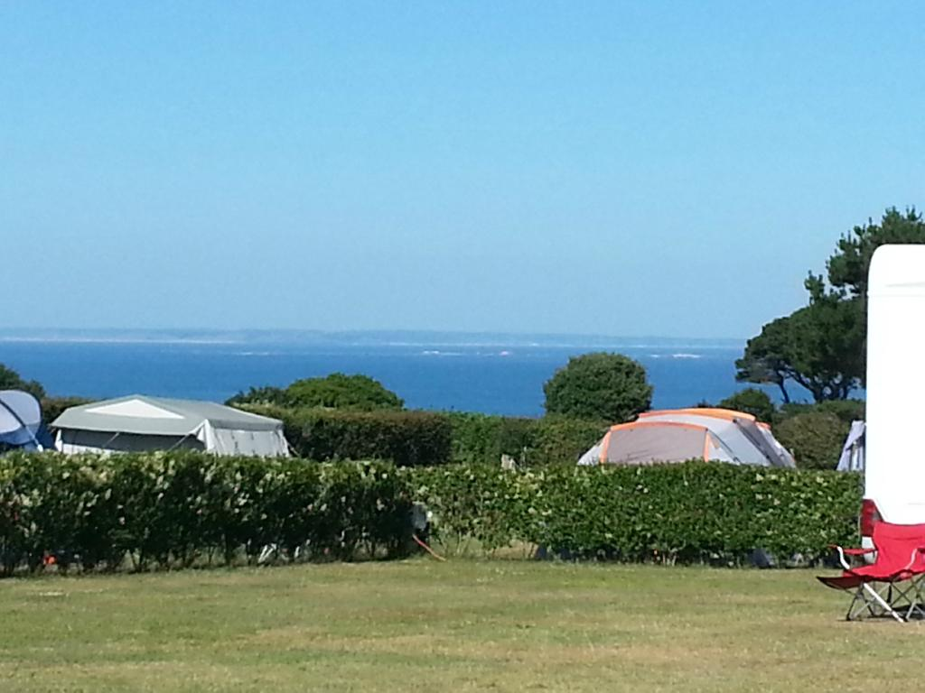 Rozel Camping Park