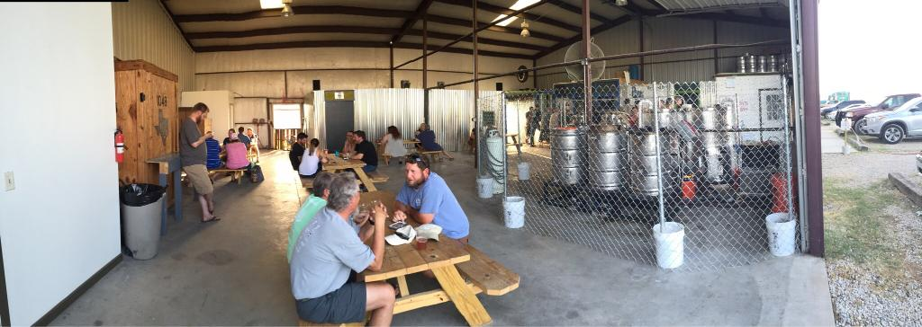 Bearded Eel Craft Brewery
