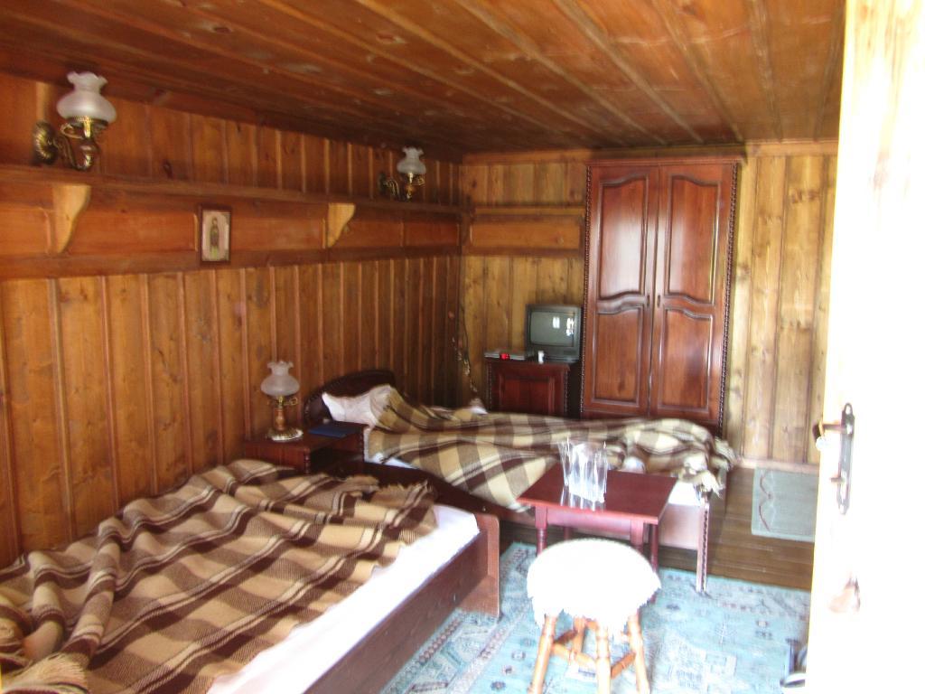 Eco Hotel Zheravna