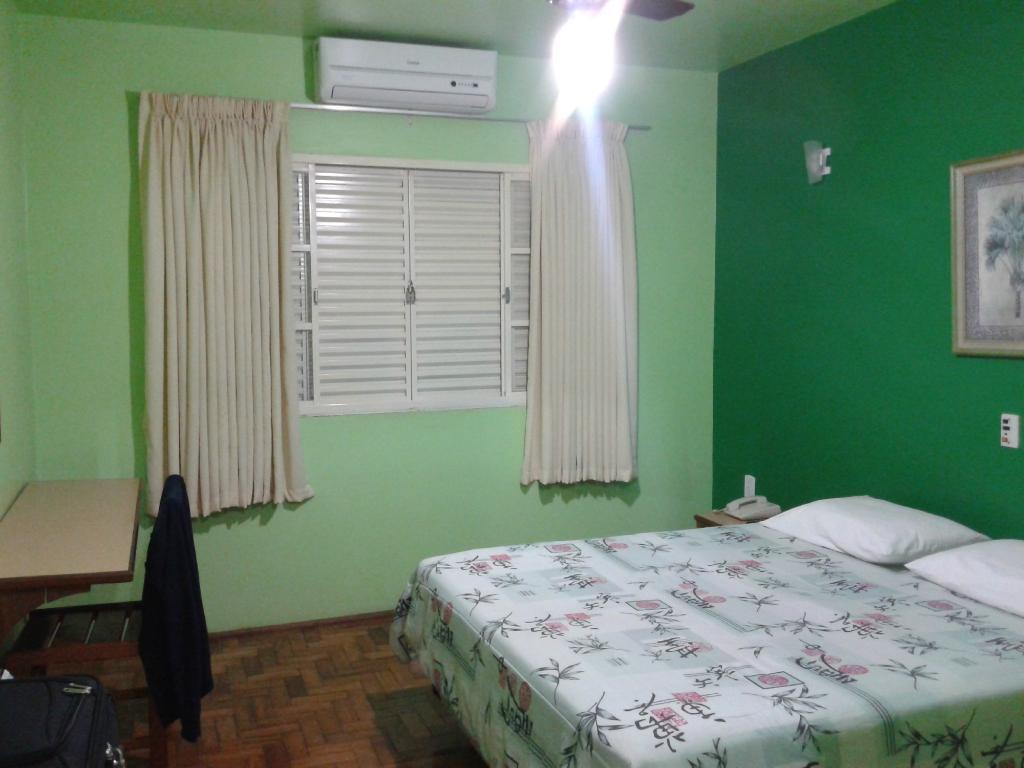 Hotel Rio Novo
