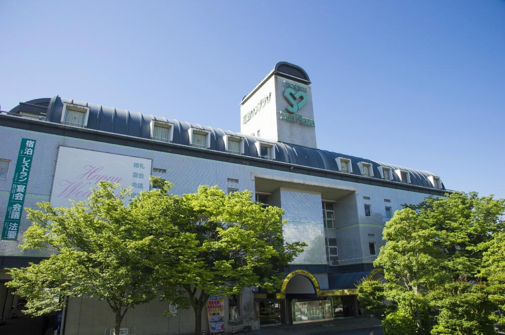 広島サンプラザ