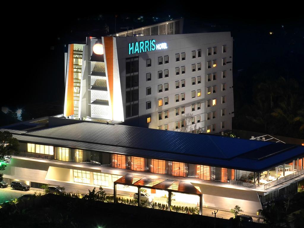 哈里斯酒店森圖市茂物