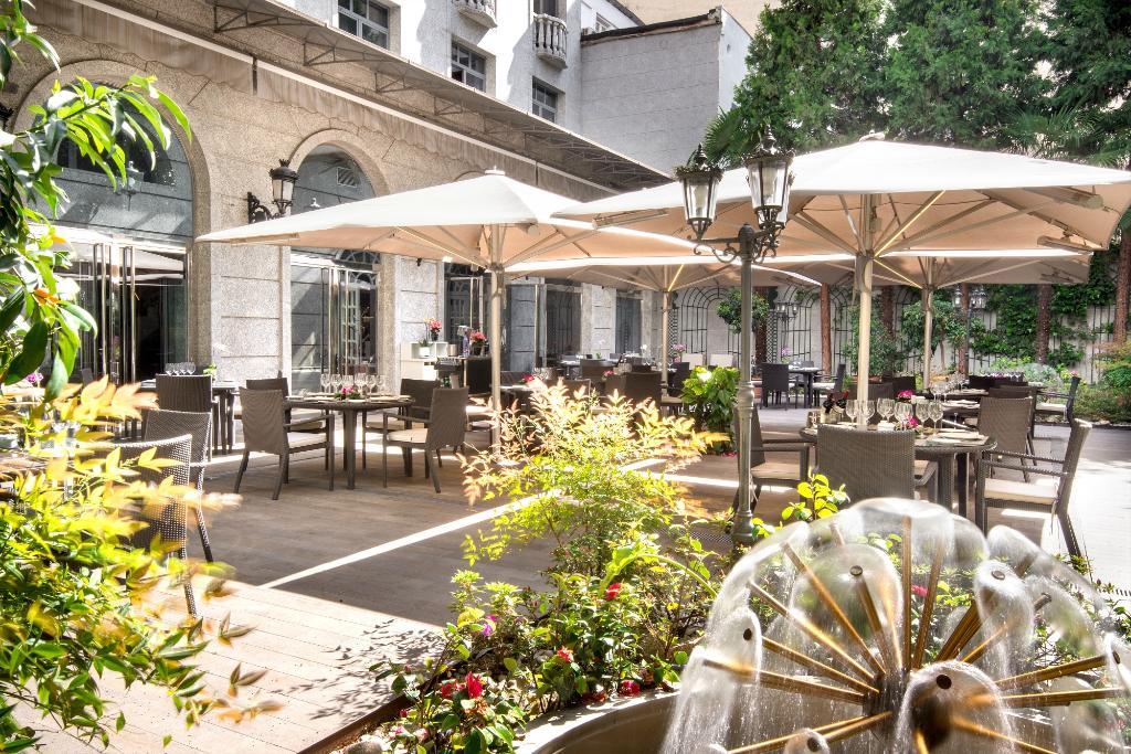雷科萊托斯伽汀酒店