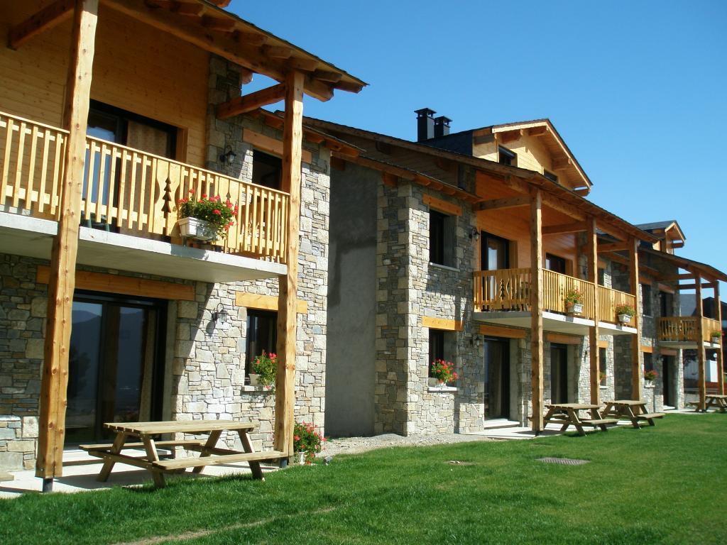 Residence L'Etoile Du Berger