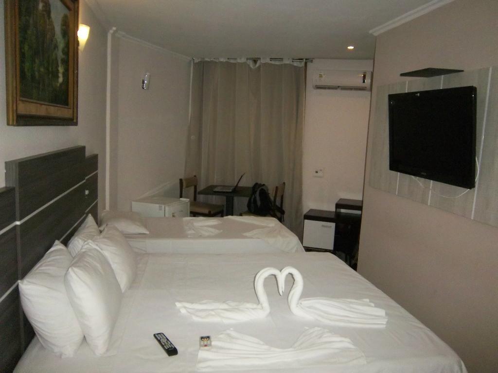 Bello Mar Praia Hotel