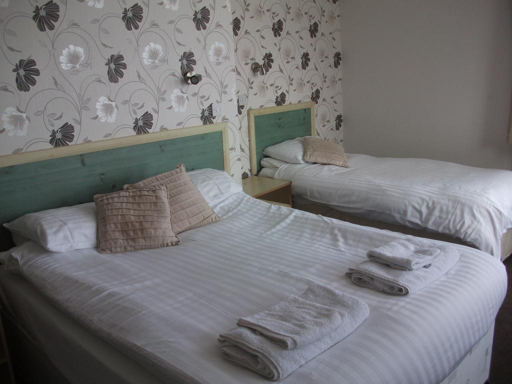 Blands Cliff Lodge B&B