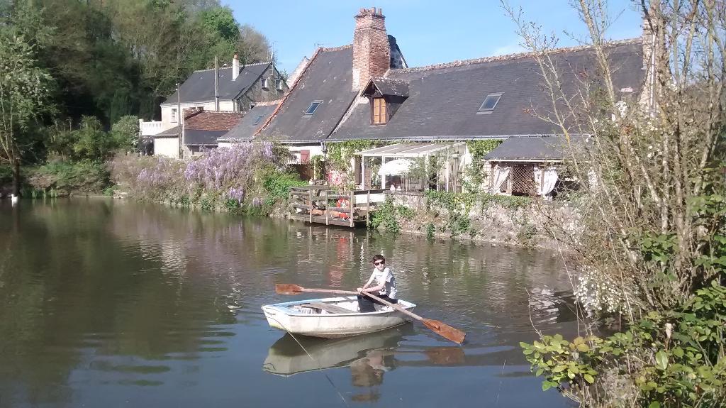 Le Grenier du Moulin