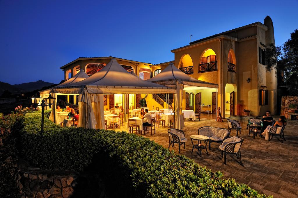Hotel Genna e Masoni