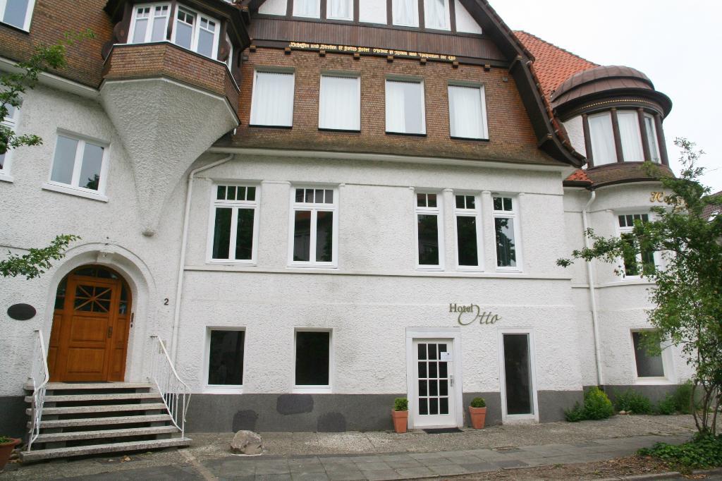 Hotel Otto