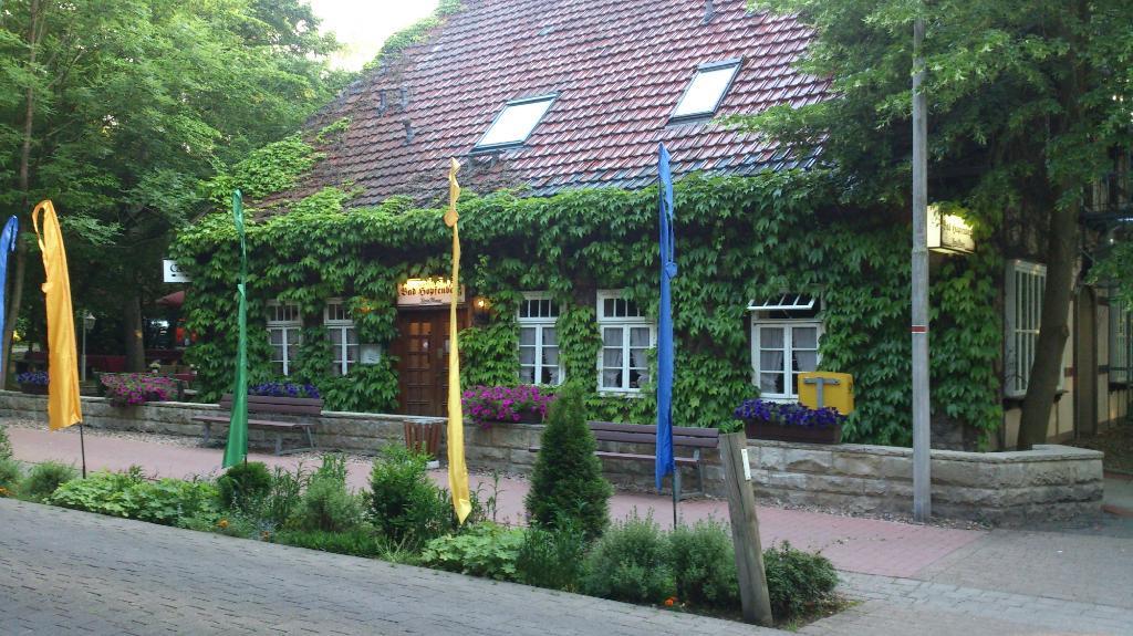 Gasthof Bad Hopfenberg