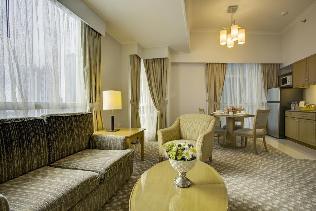 林登套房旅館