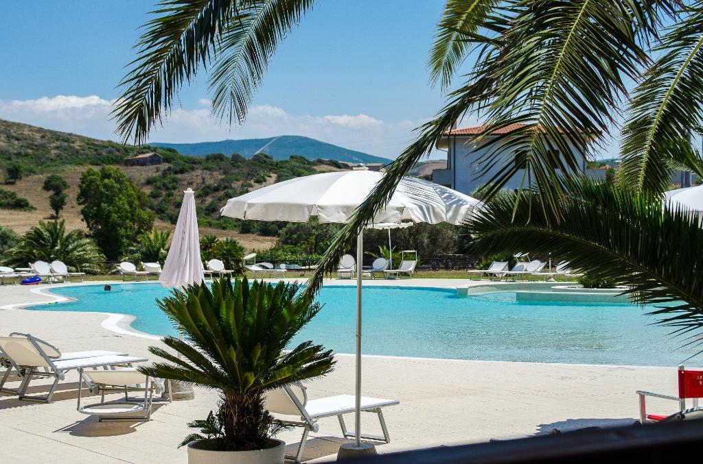 Capofrasca Resort