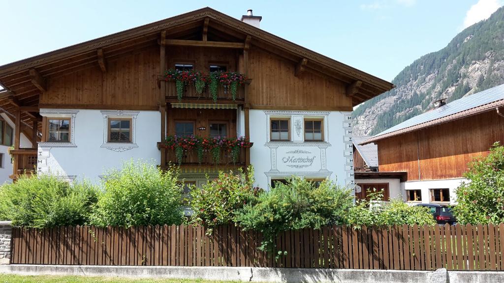 Bauernhof Martinshof