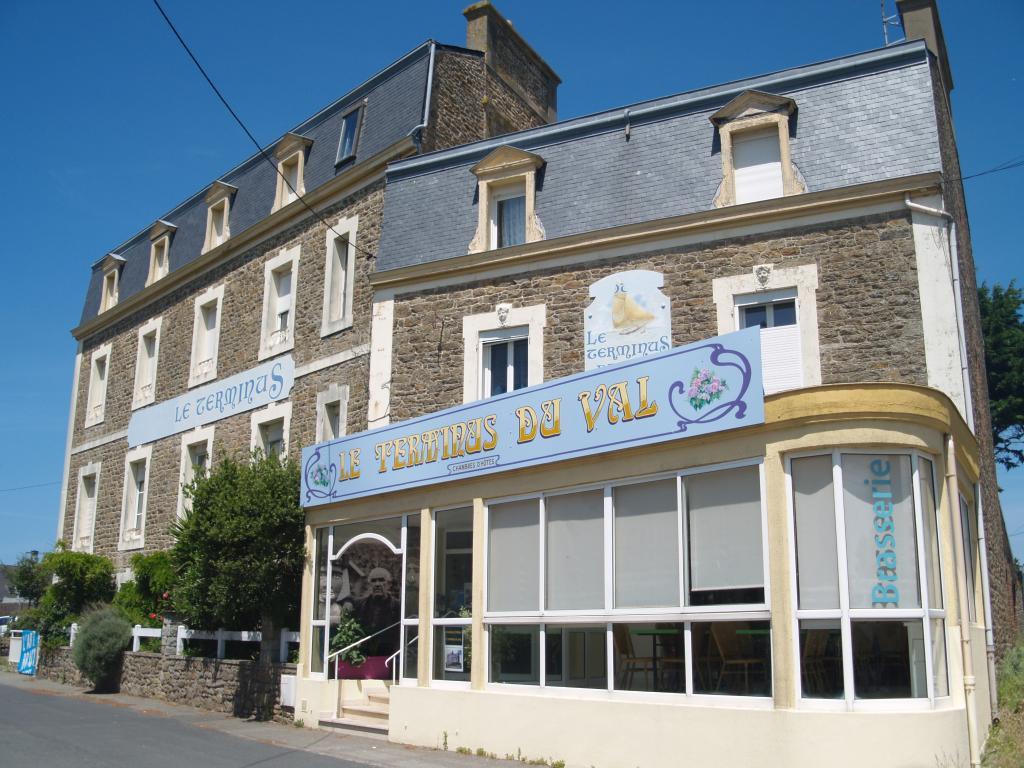 テルミヌス デュ ヴァル ホテル