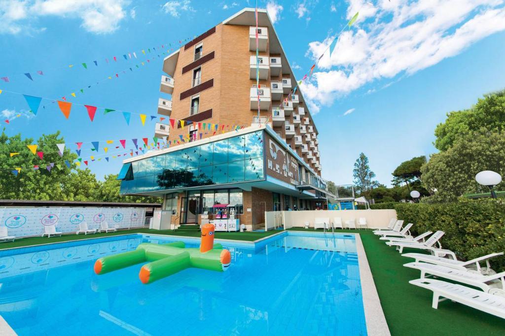 Family Hotel Savini