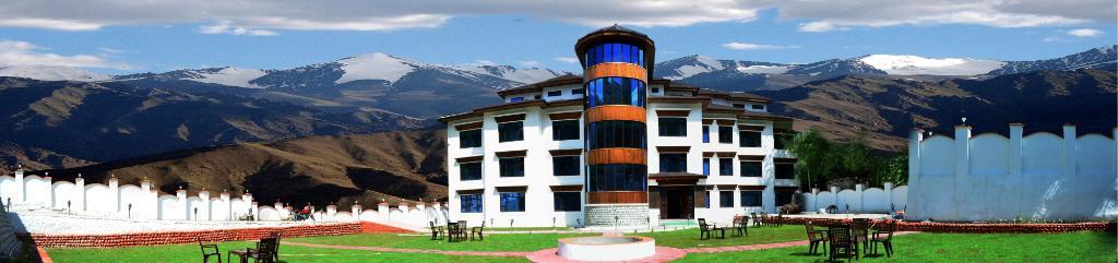 The Highland Mountain Resort & Spa