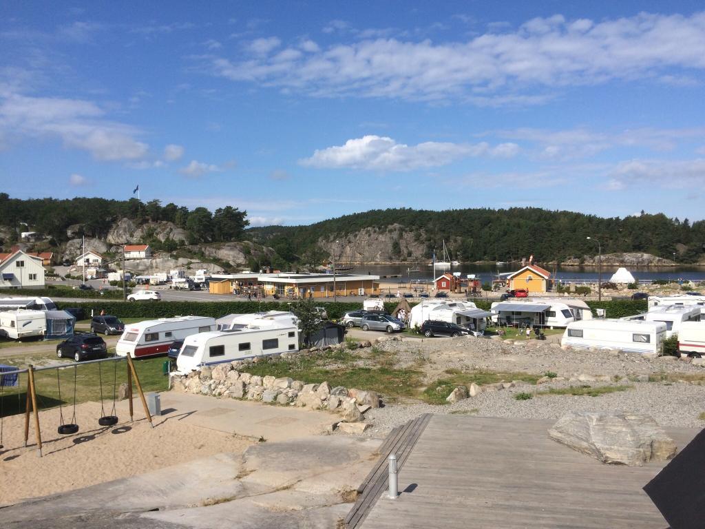 Lagunen Camping & Stugor