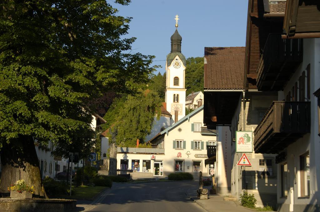 Gaestehaus Gerold