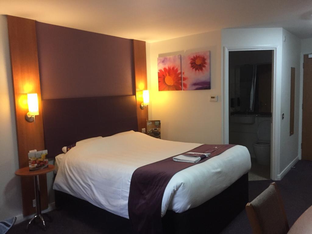 Premier Inn Braintree (A120) Hotel
