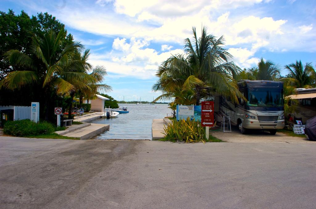 ‪Boyd's Key West Campground‬