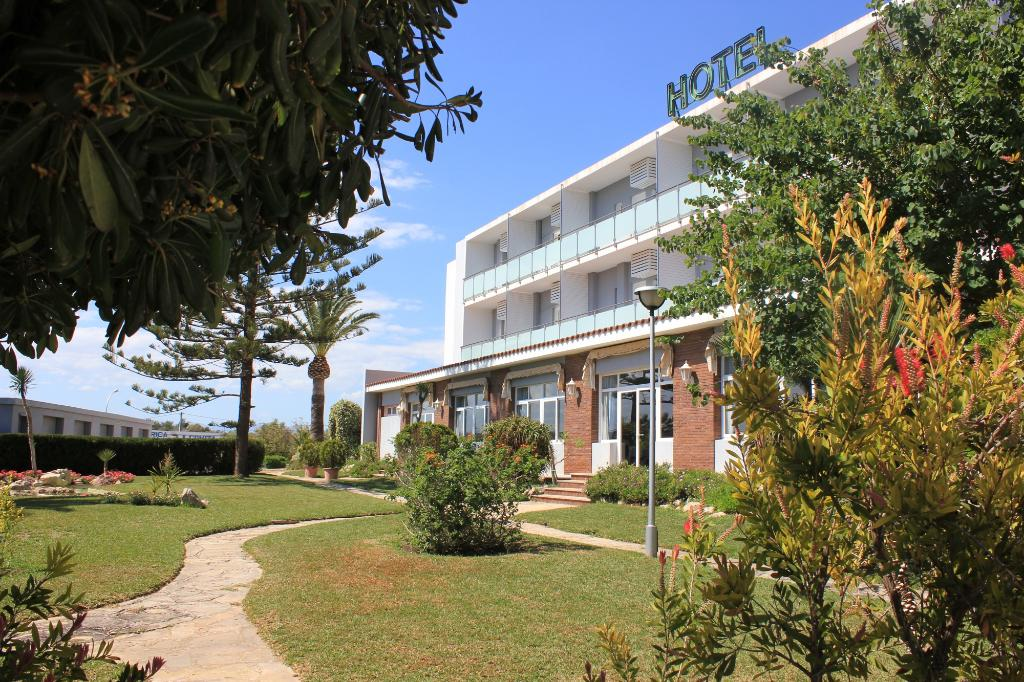 Hotel Roca Restaurante