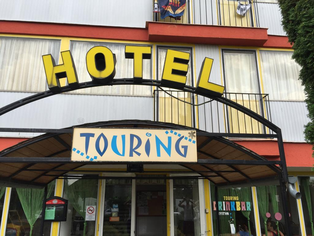 Touring Youth Hotel