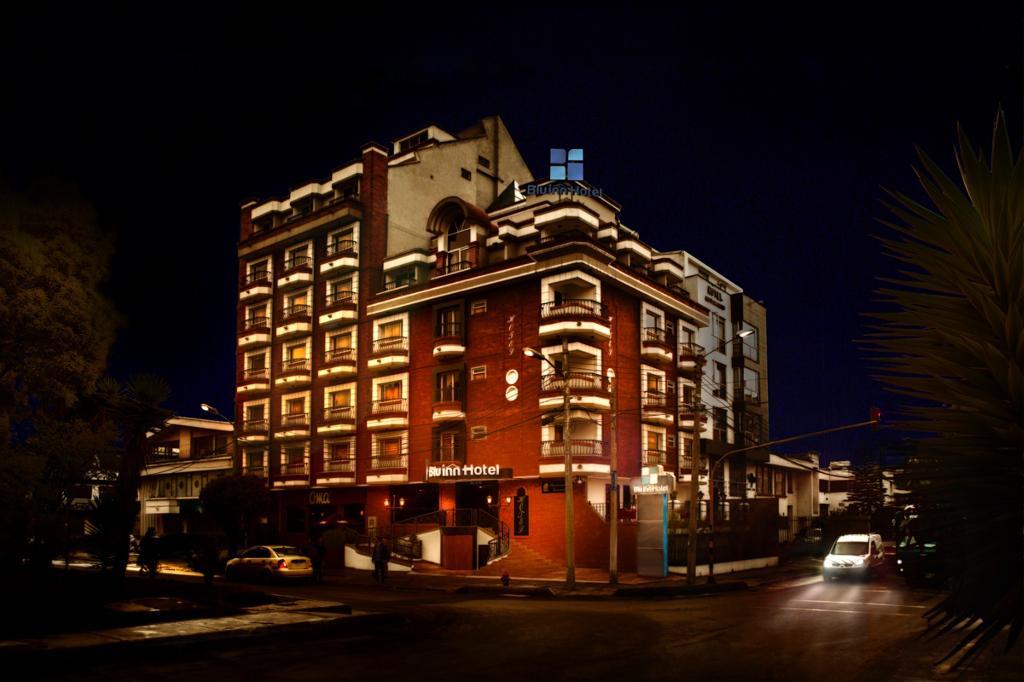 ブル イン ホテル