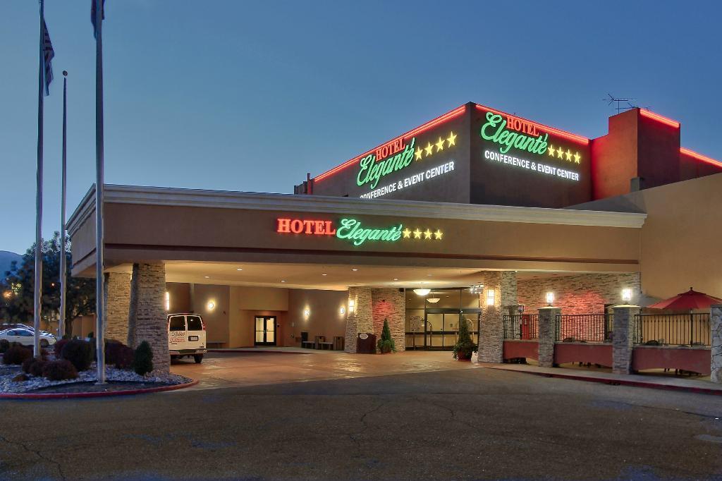 Hotel Elegante Conference & Event Center