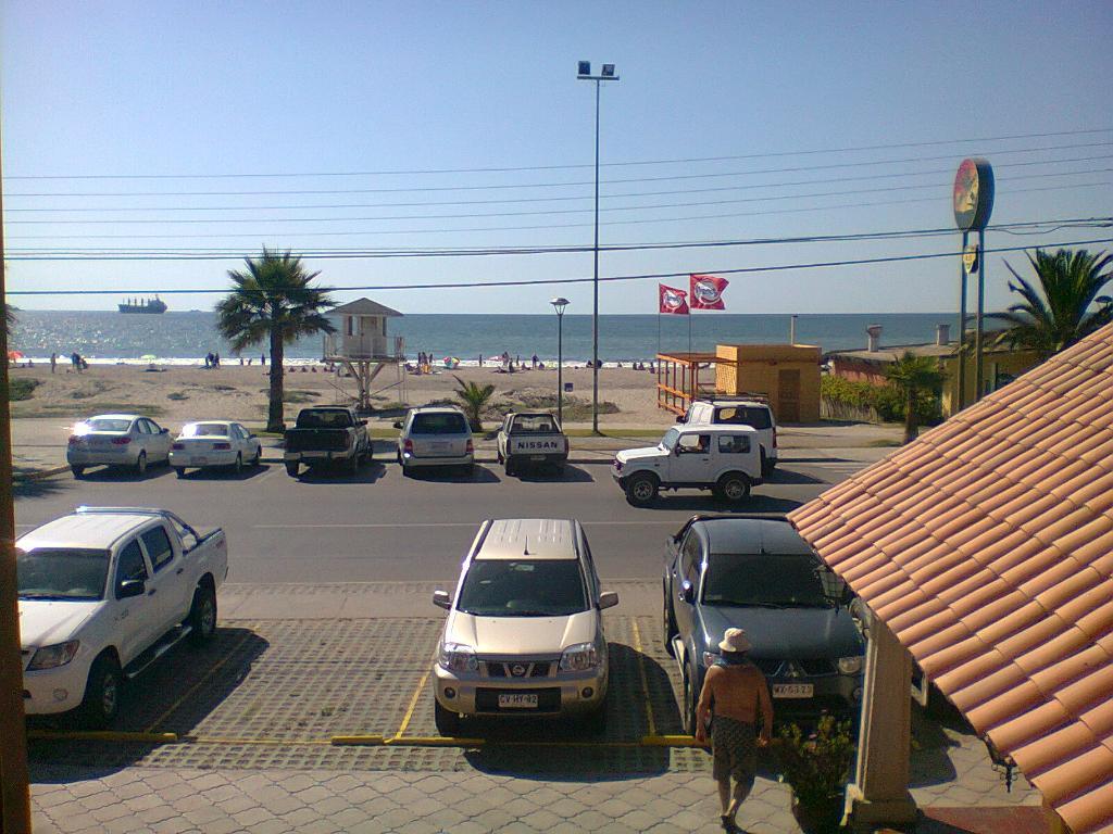 Apart Hotel La Fuente