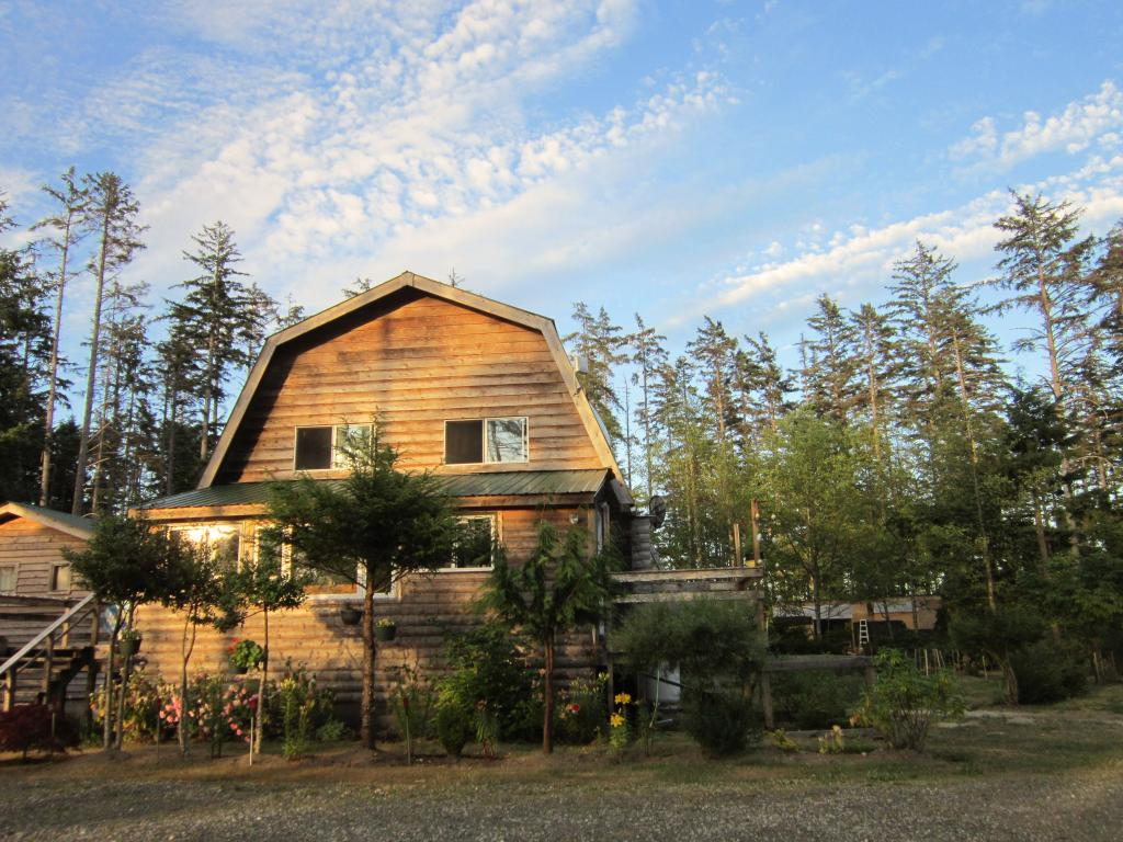 Serenity Now! Bed and Breakfast