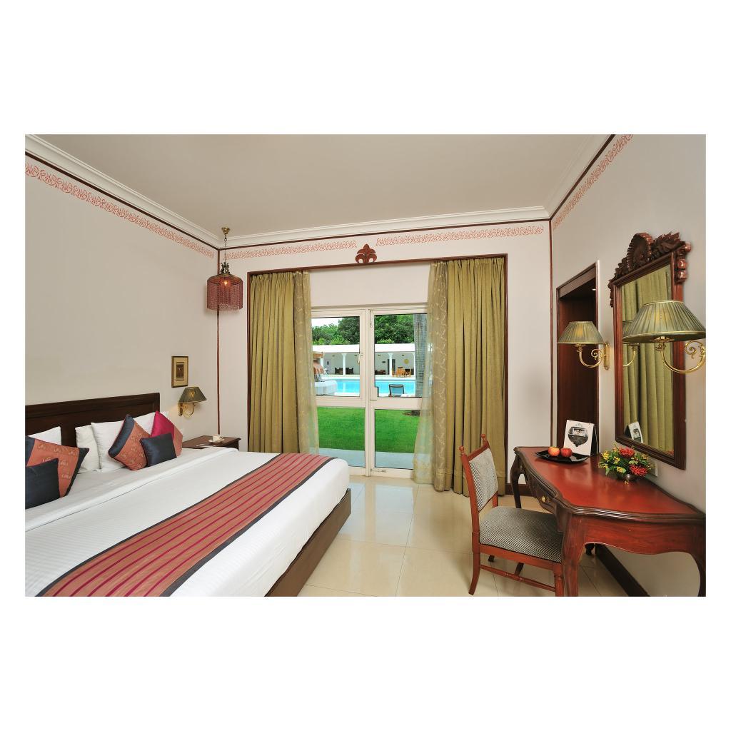 卡久拉霍查德拉泰姬陵酒店