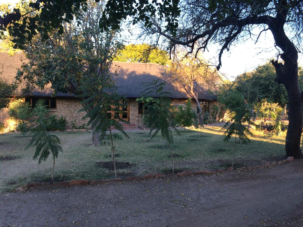 Jutland Lodge & Safari