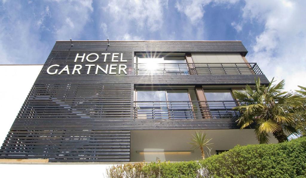 Hotel Gartner