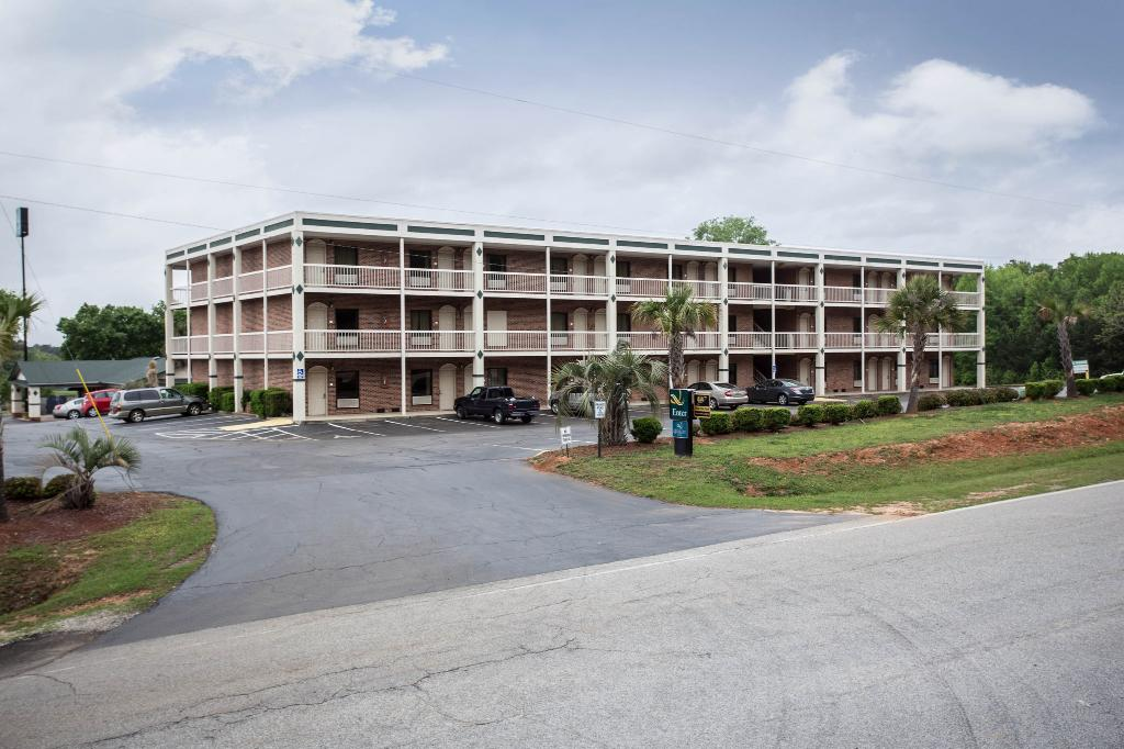 Quality Inn Harbison Area