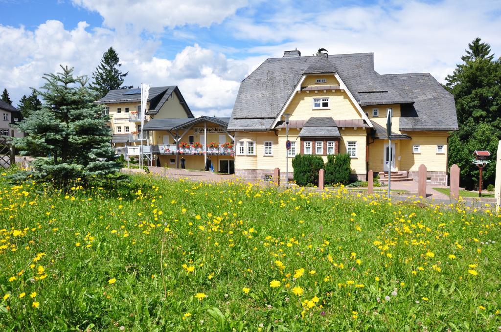 Gaststaette & Pension Waldschloesschen