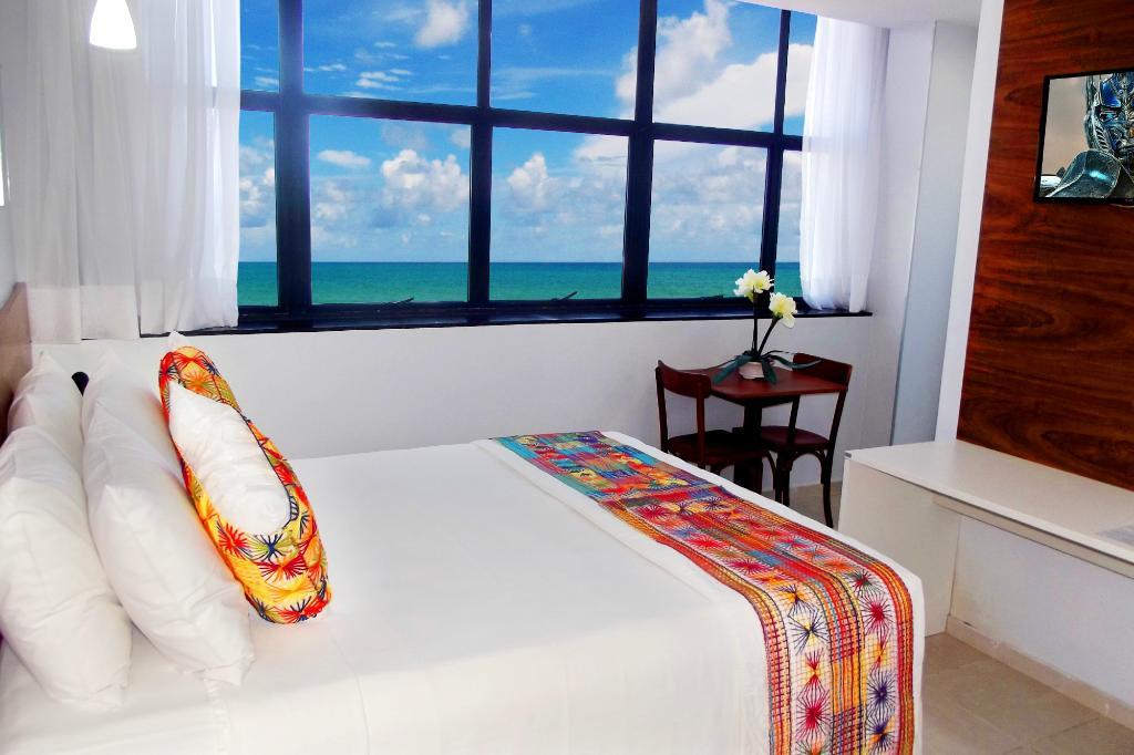 Hotel-Pousada Agua de Coco