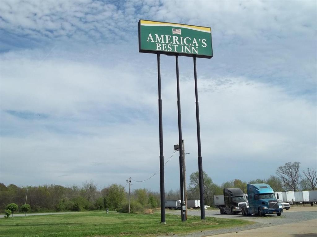 America's Best Inn Brinkley