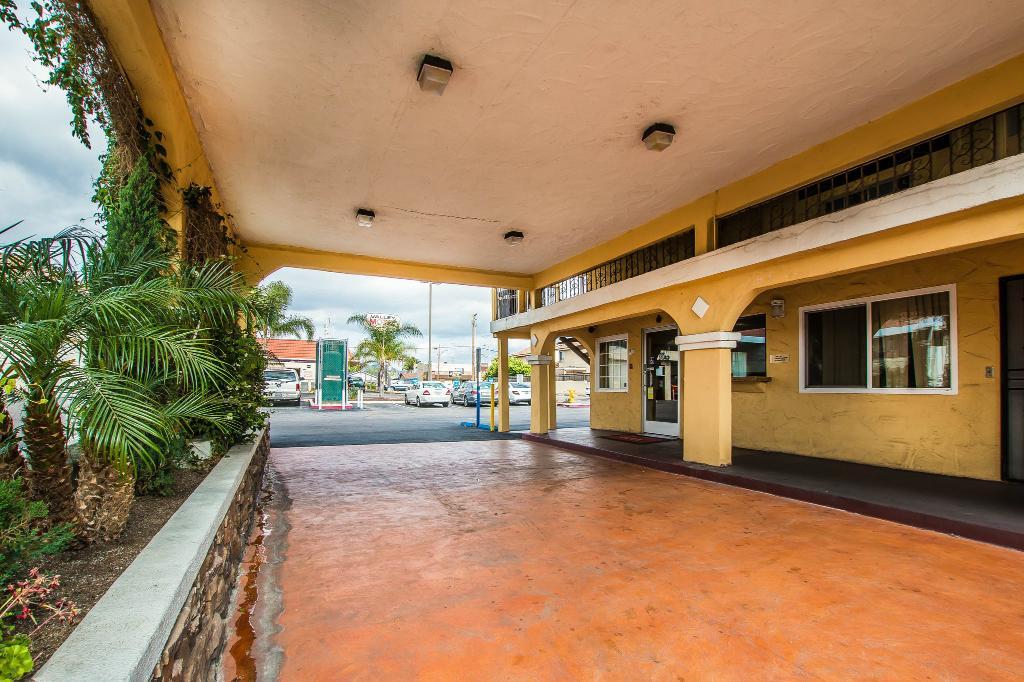 Econo Lodge Inn & Suites El Cajon San Diego East