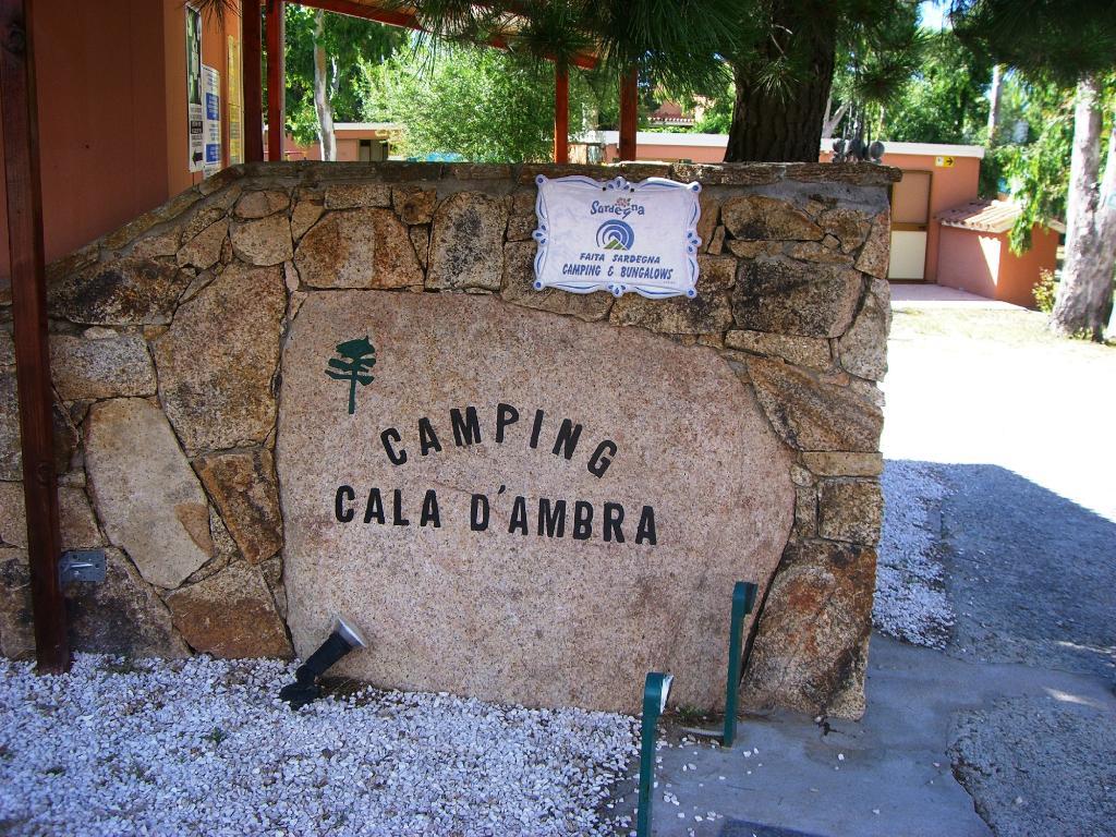 Campeggio Cala d'Ambra