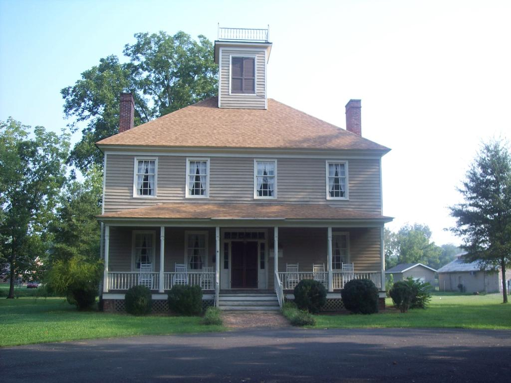 The Hearn Inn