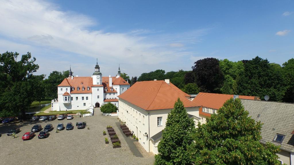 Schloßhotel Fürstlich Drehna