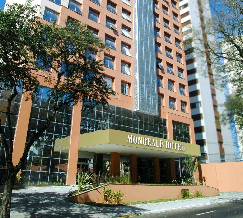 Monreale Sao Jose dos Campos
