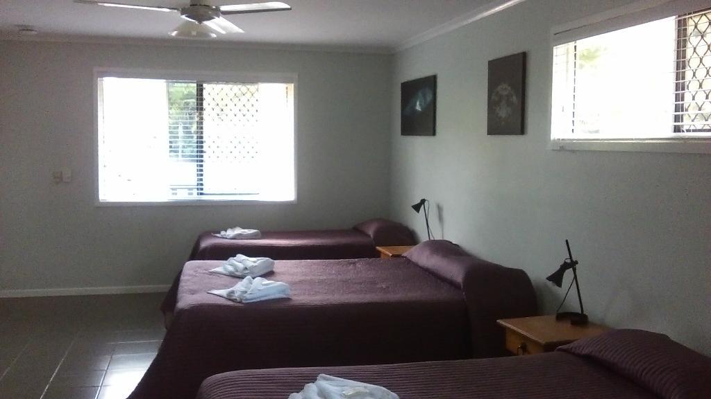 艾格尼絲棕櫚海濱公寓