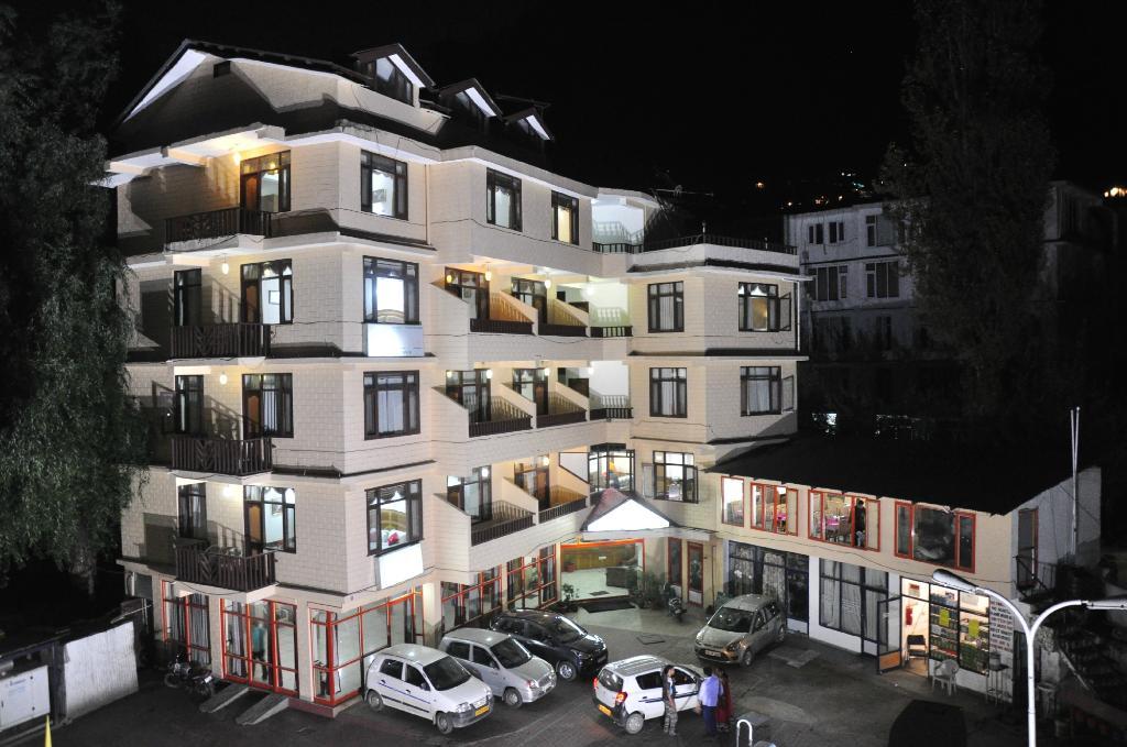 호텔 스노우 파크