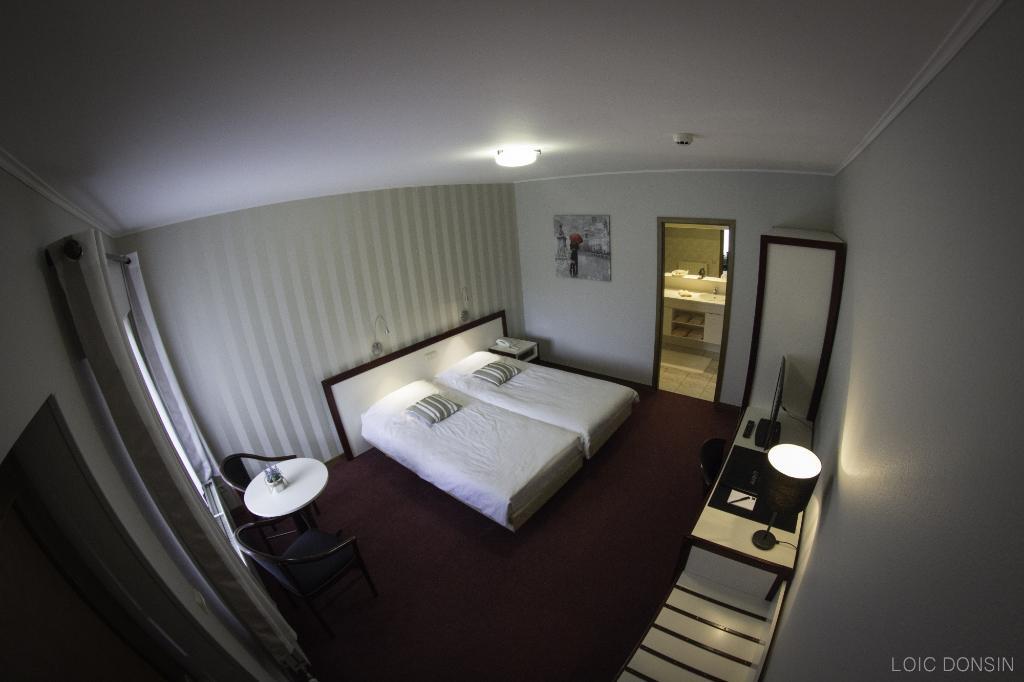Hôtel La Reine