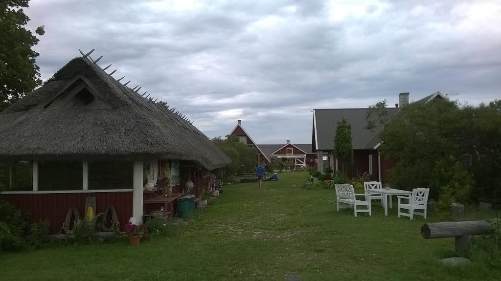 Riida Tourism Farm