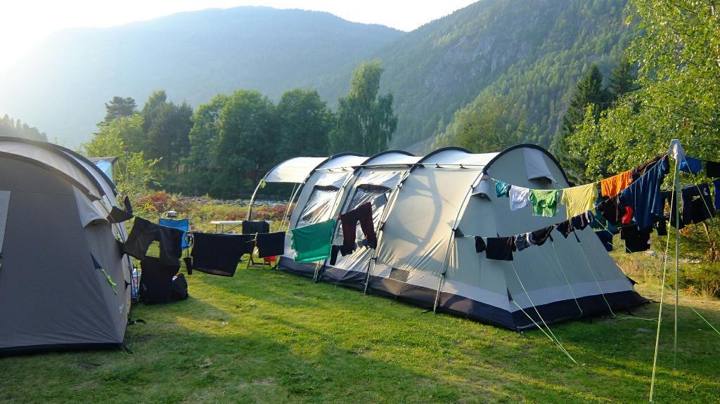 Buoy Camping Dalen